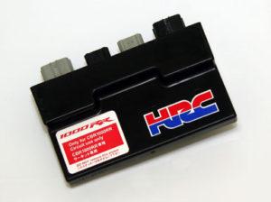 ECU HRC