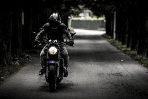 ヘッドライト バイク