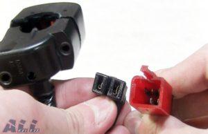 ブレーキランプスイッチ ブレーキランプスイッチ コネクター 接点復活剤