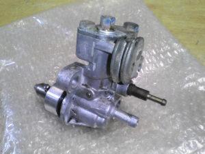 オイルポンプ 2サイクルエンジン