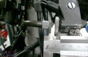 クラッチ アジャスター 8mm以上2